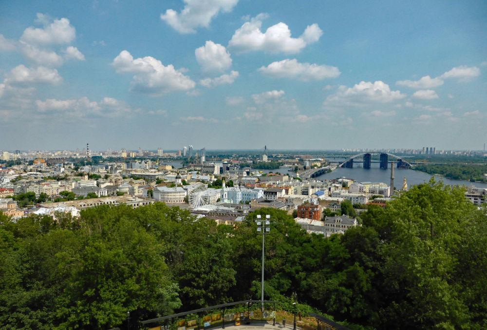 游客心中的全球最佳观景台