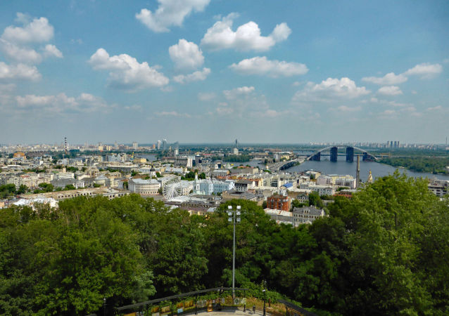 美國基輔同名小鎮未必隨基輔市一同改英文寫法