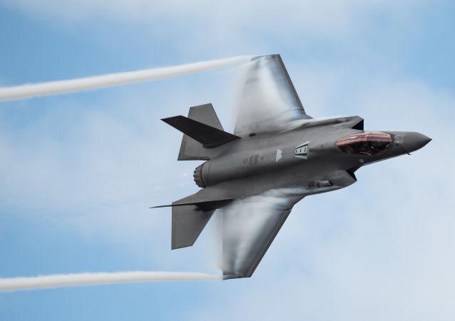 F-35最新式戰鬥機
