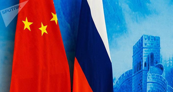 普京:扩大俄罗斯和中国之间的本币结算规模十分现实