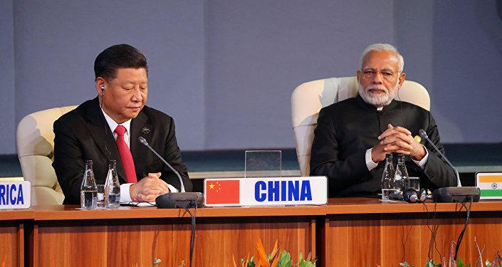 中印两国年底前可能可能举行几次高层会晤
