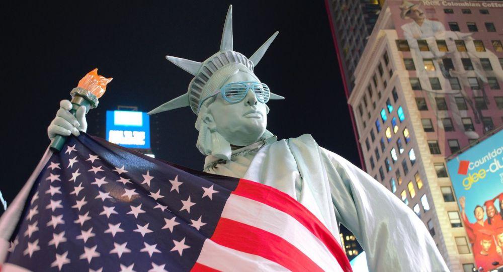 报告:2020年美国GDP增长率将跌破2%