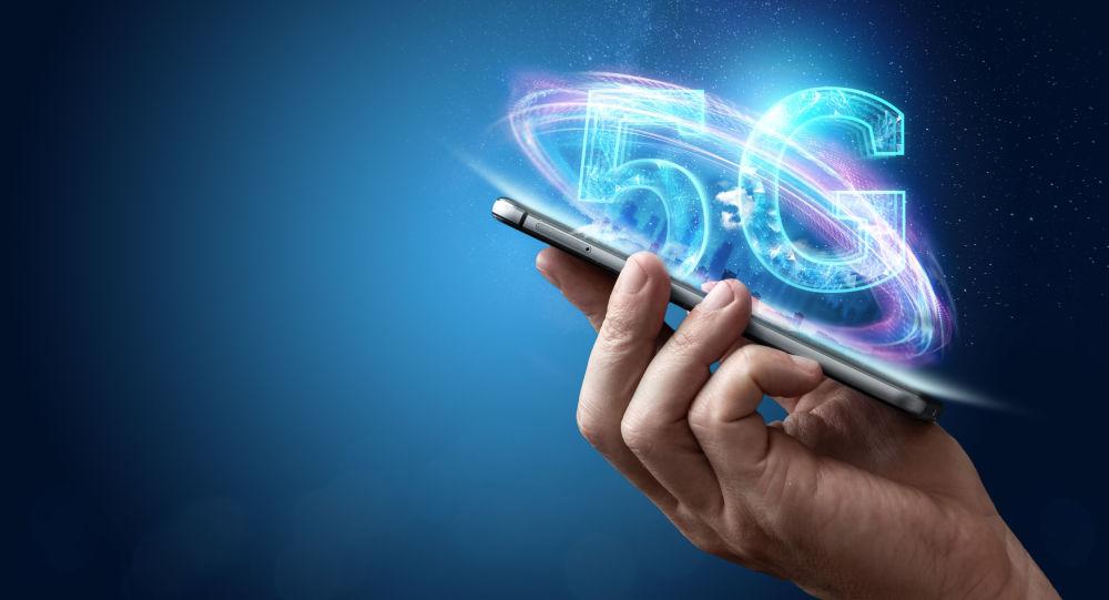 5G發牌在即 中國競爭優勢初步建立