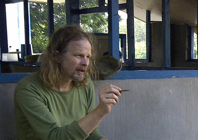 一名荷蘭攝影師被菲律賓武裝分子射殺