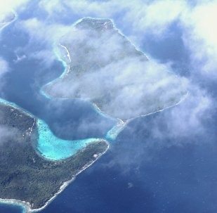 所罗门群岛