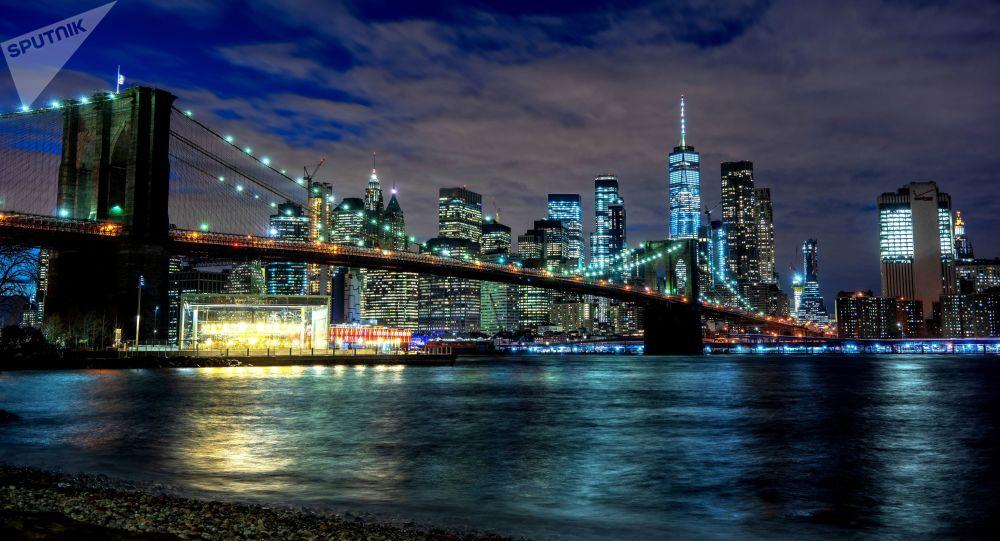 聯合愛迪生初步確定紐約市中心斷電原因