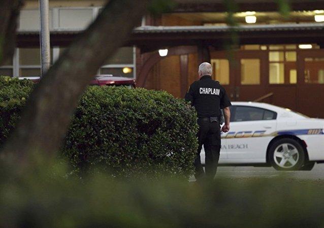 美國警方:弗吉尼亞海灘城槍擊案死亡人數已升至12人