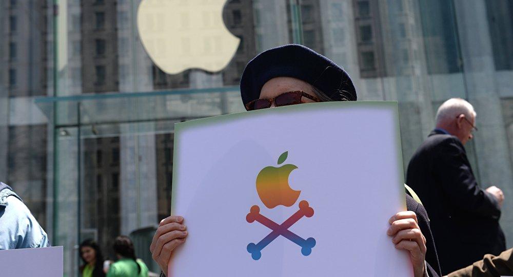 中国人是否准备放弃美国商品?