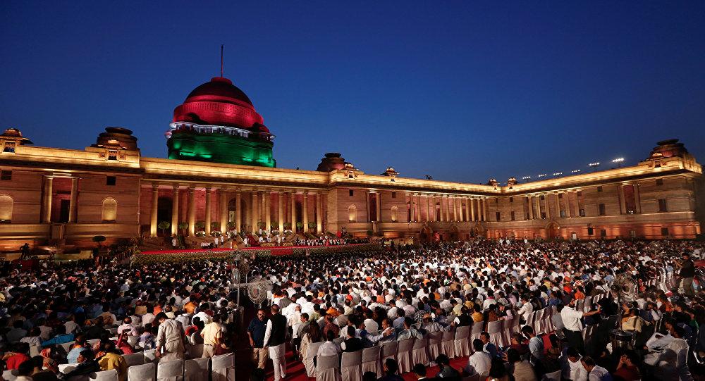 巴基斯坦总理:希望印度总理能以对话解决两国分歧