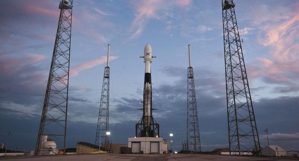 美國SpaceX公司3顆Starlink衛星失聯