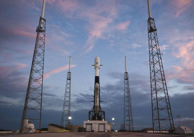 美国SpaceX公司3颗Starlink卫星失联