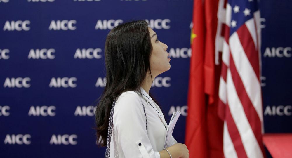中方对美国前总统卡特一直致力于推动中美关系发展表示赞赏