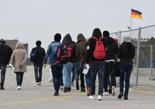 移民在德国