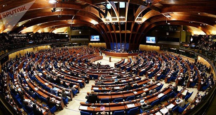 俄对欧洲委员会议会大会关于俄代表团回归该组织的决议表示欢迎