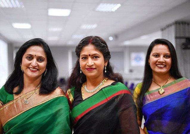 新德里即将为女性提供免费公共交通服务