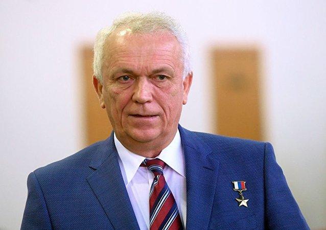 帕維爾∙弗拉索夫