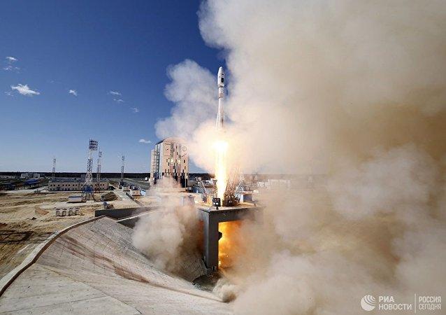 載有「流星」衛星的「聯盟」號火箭計劃於7月5日發射升空