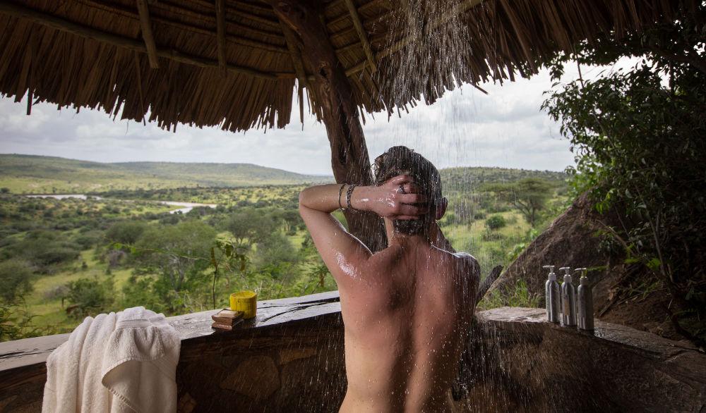 盘点世界各地的野生动物酒店