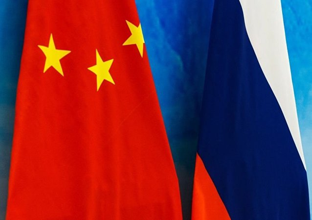 广东省长:2018年广东与俄进出口总额超92亿美元