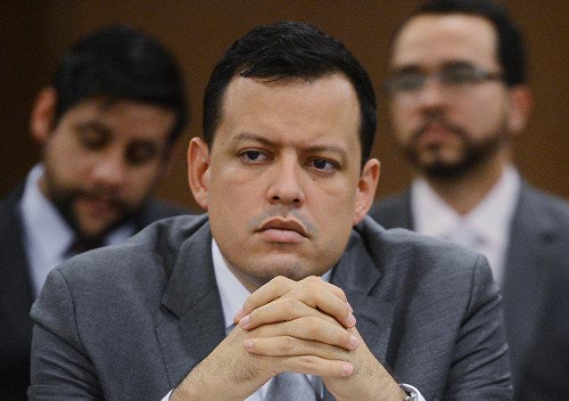 委內瑞拉稱俄中兩國可助其保護金融資產