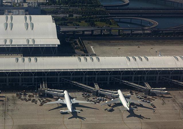中國機場獲評全球十大最具品牌價值機場