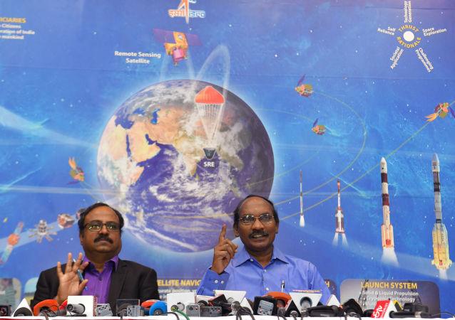媒體:印度擬於7月中期發射「月船2號」探測器