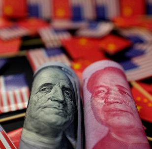 盛寶銀行:如果特朗普連任需要 他將與中國達成協議