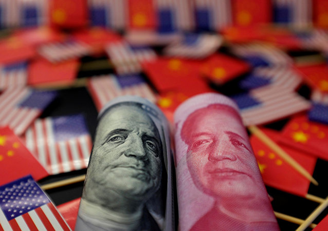 盛宝银行:如果特朗普连任需要 他将与中国达成协议