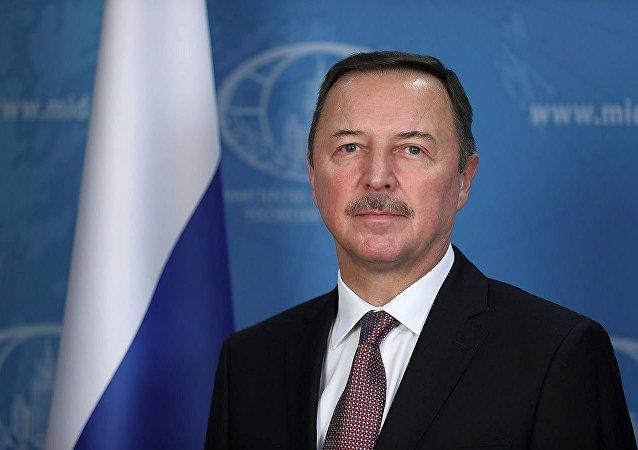 亞歷山大·葉菲莫夫