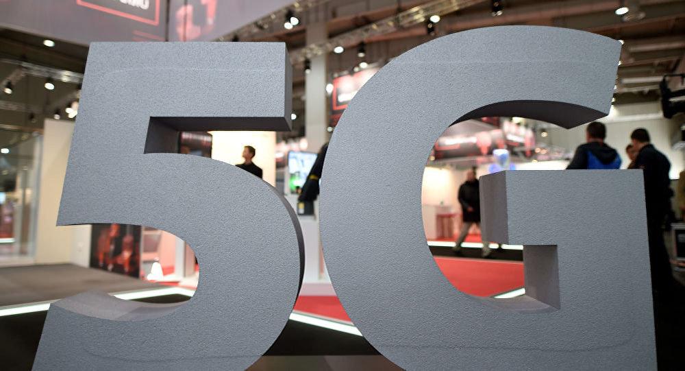 媒體:美國可能會要求5G設備在中國之外生產