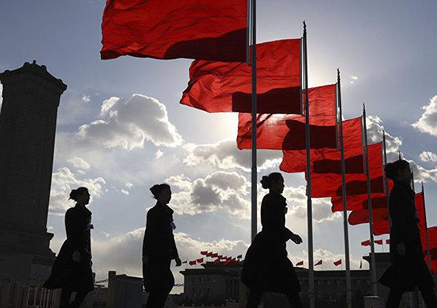 北京國慶期間將禁飛低慢小航空器