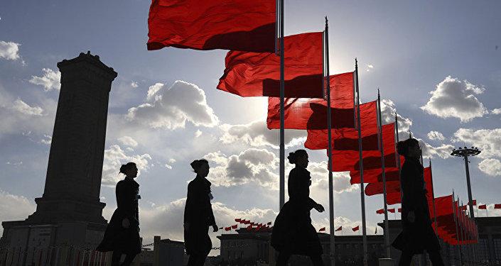 北京国庆期间将禁飞低慢小航空器