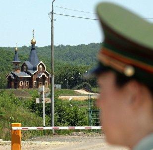 俄媒:中国吸引俄罗斯游客参与打击犯罪