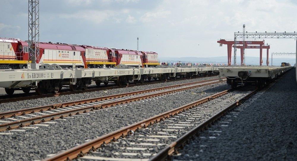 专家:中国东非共同体自贸区将给肯尼亚带来益处