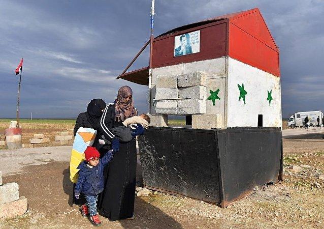 叙利亚伊德利卜省