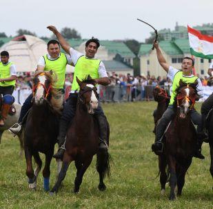 「俄羅斯世界」體育節