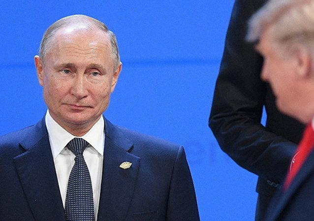 G20領導人合影站位曝光:普京和特朗普離得不遠 中國國家主席將站在美國總統身旁