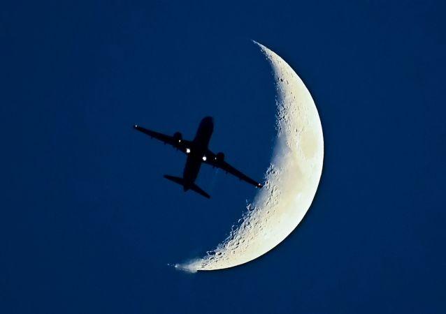 美國禁止其飛機在霍爾木茲海峽上的伊朗空域飛行