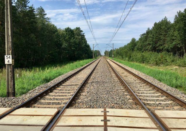 满洲里与喀山建立铁路直达邮政联系
