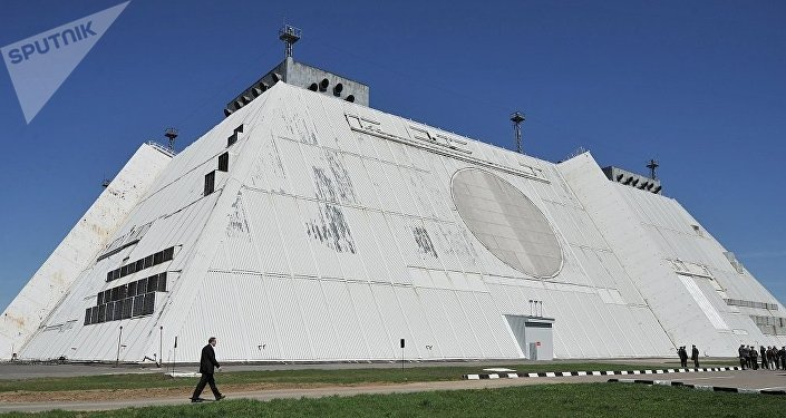 俄罗斯的防空和反导系统