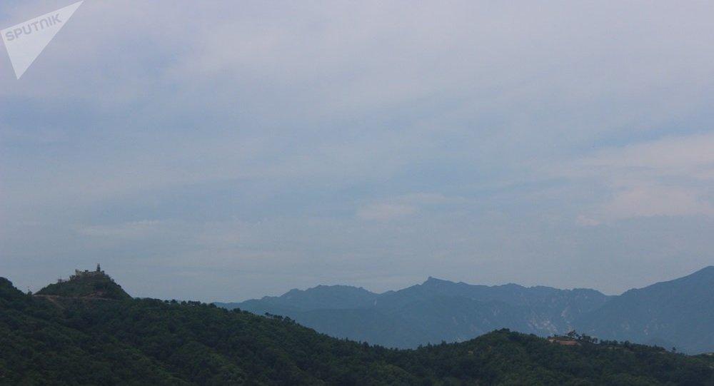 媒體:若首爾不拆金剛山韓方建築 朝鮮將單方面予以拆除