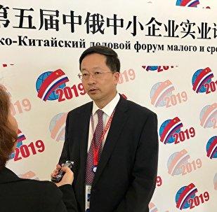 必威体育中国总商会会长:中小企业应在新时代中俄经贸合作关系中发挥主力军作用
