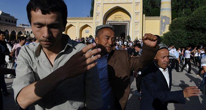 西方在新疆問題上與聯合國陷入對峙