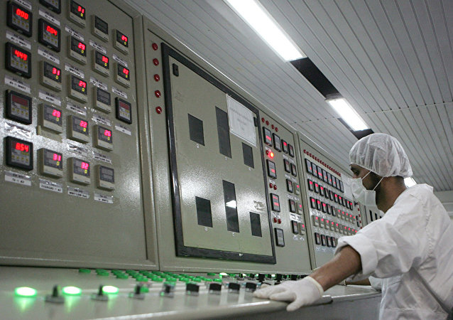 俄外交部:伊朗铀浓缩活动受国际原子能机构监督 不存在核扩散风险