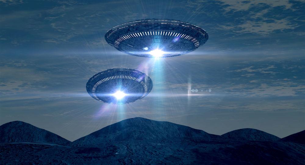 美國海軍已證實拍到的UFO視頻是真實的