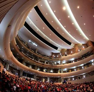 世界戏剧教育联盟在北京探讨戏剧院校排名方法