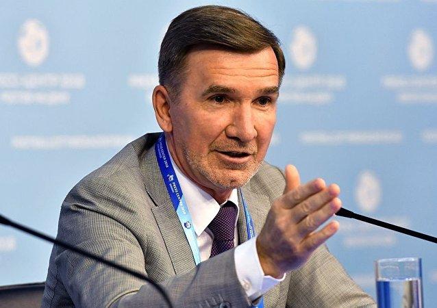 伊戈爾∙古西科夫