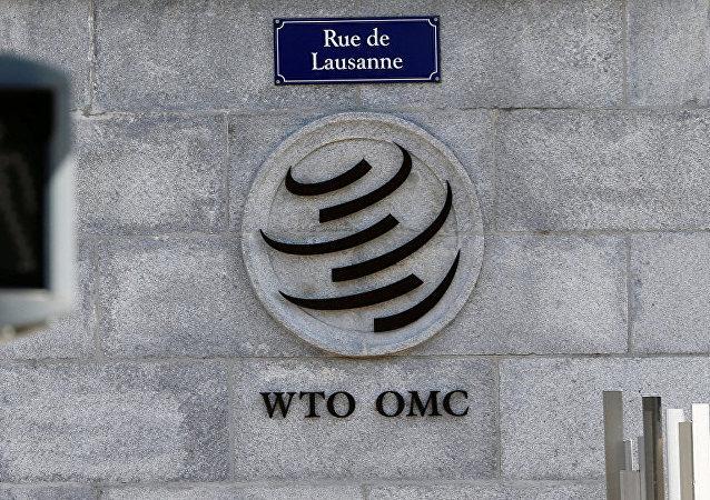 中國為何撤回向世貿組織提出的關於本國市場經濟地位的訴訟