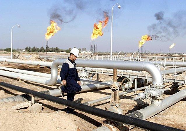 伊拉克和厄瓜多爾政治局勢緊張造成國際油價上漲