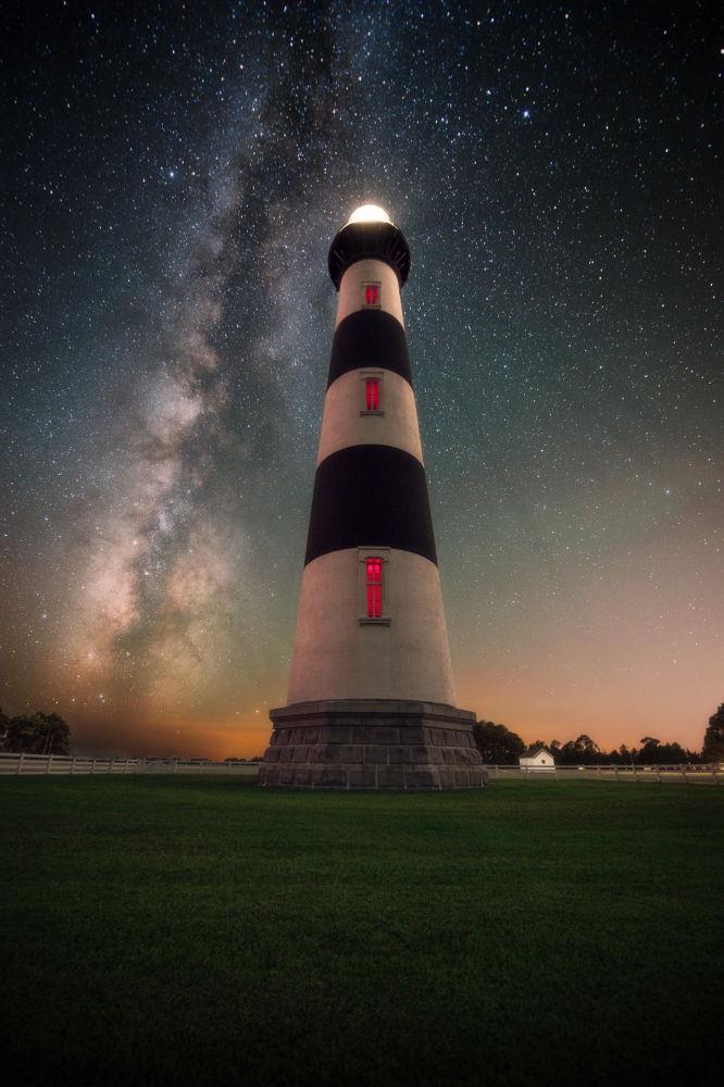 美國攝影師Jason Perry的作品Catching Light